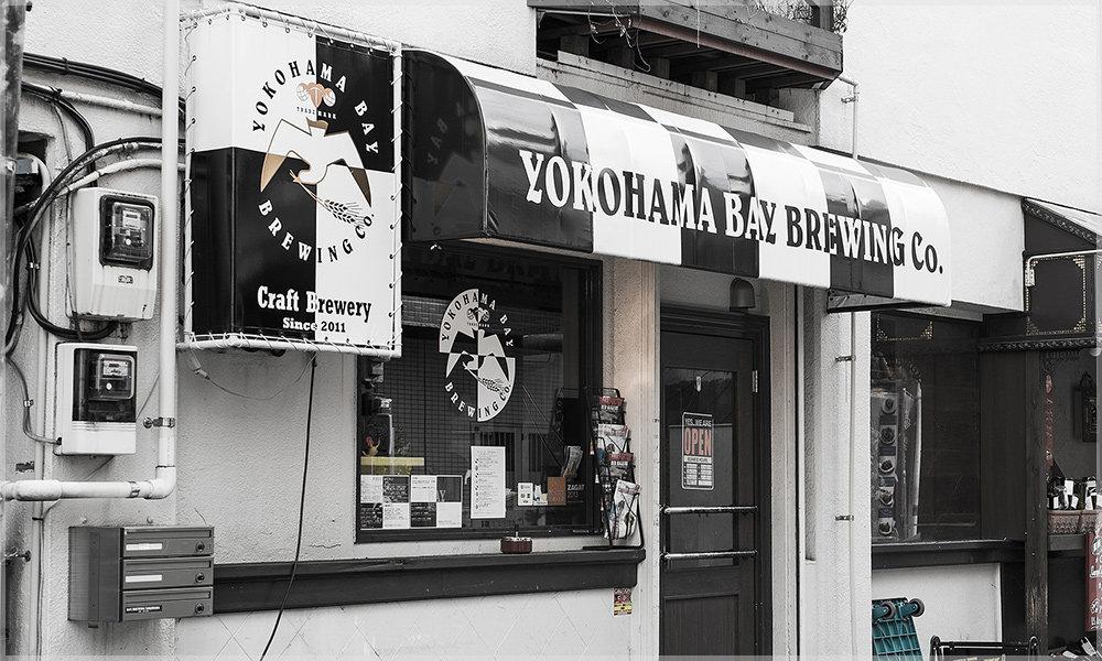 横浜ベイブルイーング関内本店の写真